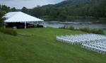 Event Rentals in Mt. Airy NC & King NC