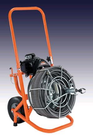 Where to find SEWER AUGER 100  ELECTRIC in Mt. Airy