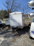 Where to rent TRAILER 5X8 ENCLOSED in Mt. Airy NC