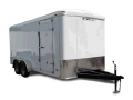 Where to rent TRAILER 7X16 ENCLOSED in Mt. Airy NC