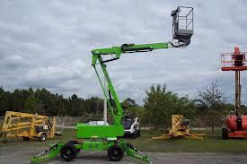 Where to find BUCKET LIFT 40  4X4 OUTRIGGER in Mt. Airy