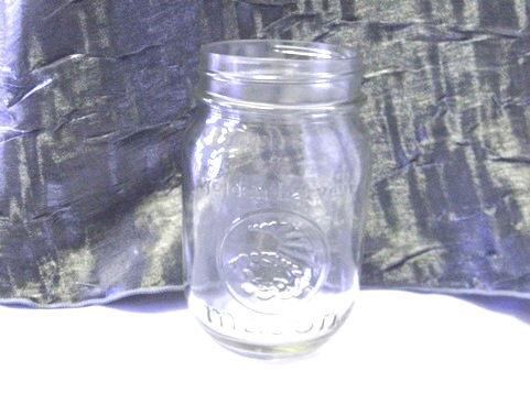 Where to find MASON JAR 16oz. in Mt. Airy