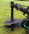 Where to rent 30  BOBCAT AUGER in Mt. Airy NC