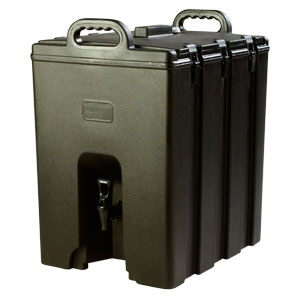 Where to find DISPENSER 10GAL BLACK INSULATED BEVERAGE in Mt. Airy