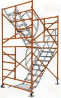 Where to rent STAIRS 5FT SCAFFOLDING in Mt. Airy NC