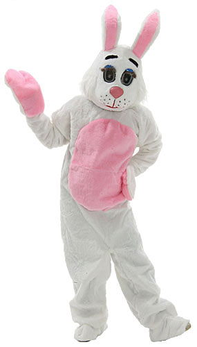 Where to find BUNNY COSTUME in Mt. Airy