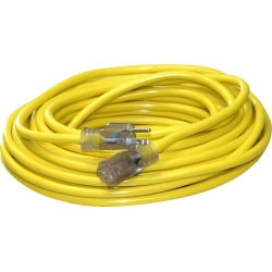 Where to find ELEC CORD 10-12 GA 50 in Mt. Airy