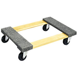 Where to find 4 WHEEL DOLLY in Mt. Airy