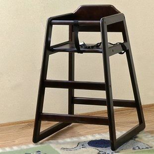 Where to find HIGH CHAIR MAHOGANY in Mt. Airy