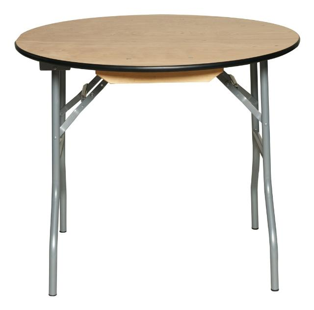 Where to find 3  ROUND TABLE in Mt. Airy