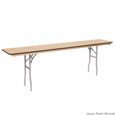 Where to find 8  X 18  CONFERENCE TABLE in Mt. Airy