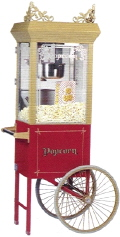 Where to rent CART FOR 4OZ.POPPER in Mt. Airy NC