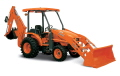 Where to rent BACKHOE KUBOTA L39 24  4WD in Mt. Airy NC