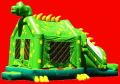 Where to rent DINOSAUR BOUNCE SLIDE in Mt. Airy NC