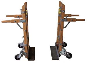 Where to find 2 PIECE DOLLY 750LB in Mt. Airy