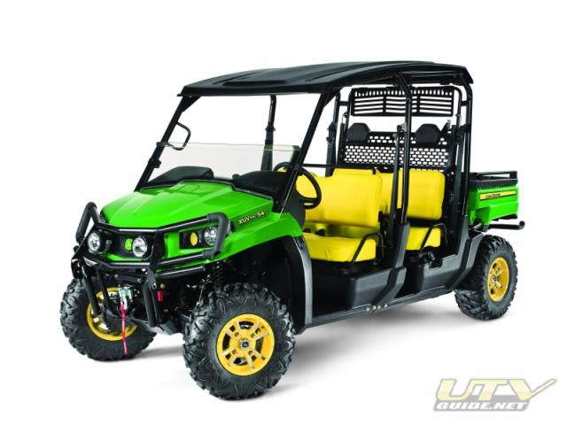 Where to find UTILITY VEHICLE 4X4-GAS in Mt. Airy