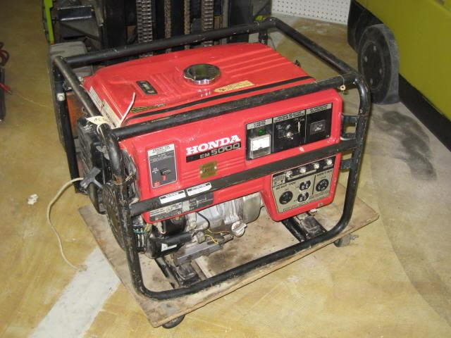 Where to find 5000 WATT GENERATOR in Mt. Airy
