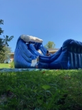 Where to rent 14  WILD WAVE SLIDE WET DRY in Mt. Airy NC