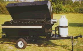 Where to find GRILL 6 X32  PROPANE in Mt. Airy