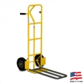 Where to rent HAND TRUCK FOLDING EXT in Mt. Airy NC