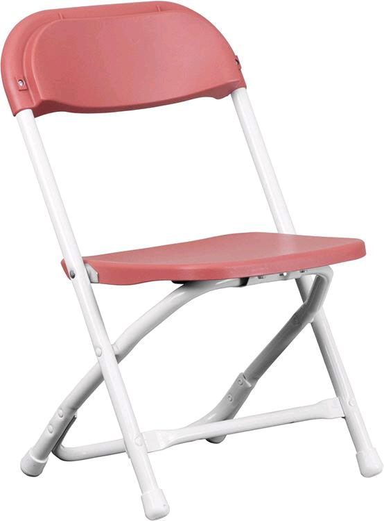 Where to find CHAIR KIDS-PINK in Mt. Airy