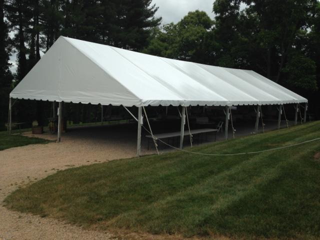 Where to find 40X80 GABLE TENT in Mt. Airy