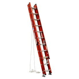 Where to find 24  FIBERGLASS EXT LADDER in Mt. Airy