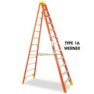 Where to find 12  STEP LADDER in Mt. Airy