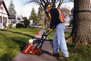 Where to find CONCRETE PLANER 5.5HP in Mt. Airy