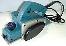 Where to find WOOD PLANER ELECTRIC in Mt. Airy