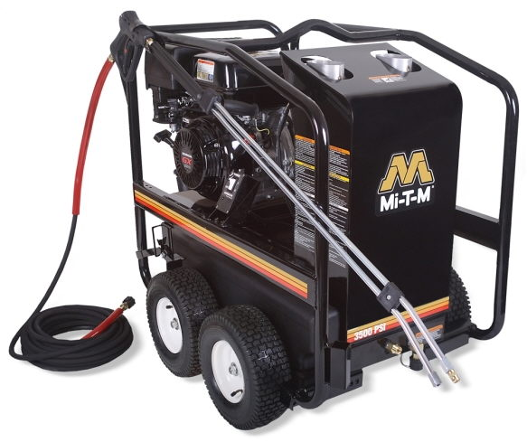 Where to find PRESSURE WASHER 3500 HOT in Mt. Airy