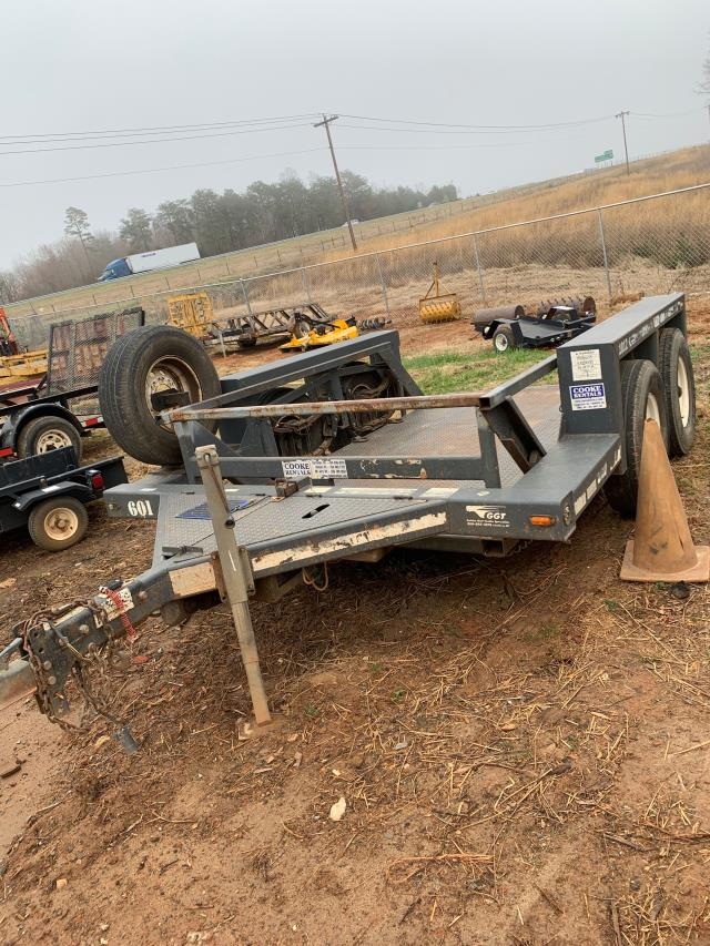 Where to find TRAILER 6X12 HYD 10K in Mt. Airy