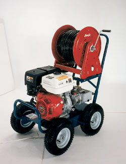 Where to find SEWER JETTER-GAS, 3000PSI in Mt. Airy
