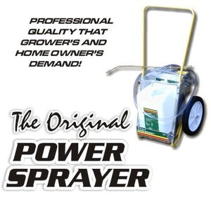 Where to find 5 GAL POWER SPRAYER in Mt. Airy