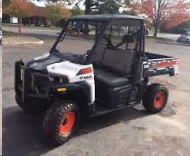 Where to find UTILITY VEHICLE 4X4-DIESEL in Mt. Airy