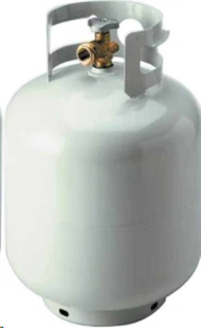 Where to find 20  PROPANE TANK  RENT in Mt. Airy