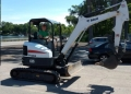 Where to rent TRACKHOE ZERO TAILSWNG-10 DIG 7500LBS in Mt. Airy NC