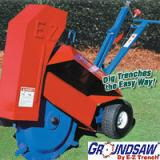 Where to find TRENCHER E-Z GROUNDSAW in Mt. Airy