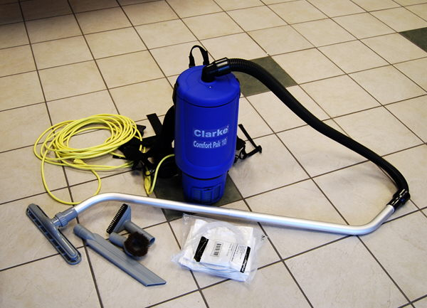 Where to find BACKPACK VACUUM in Mt. Airy