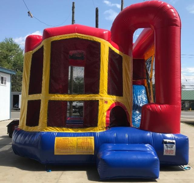 Where to find BACKYARD COMBO INFLATABLE in Mt. Airy