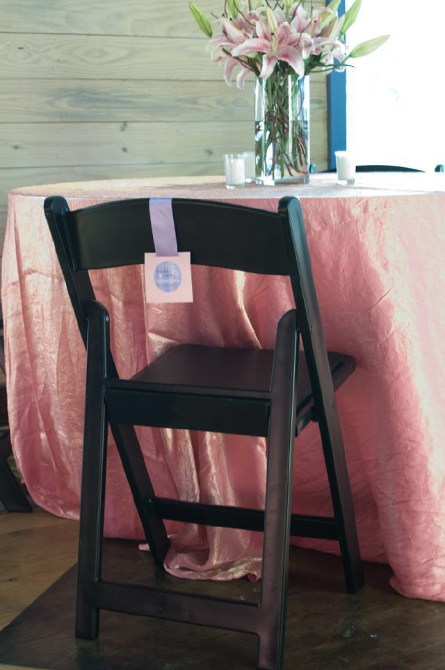 Where to find CHAIR BLACK PADDED RESIN in Mt. Airy