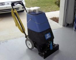 Where to find CARPET CLEANER DUAL in Mt. Airy