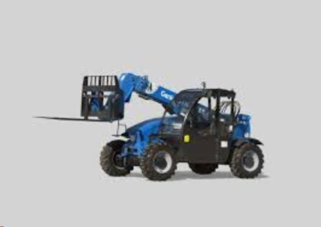 Where to find FORKLIFT 19FT 4X4 5100LBS in Mt. Airy
