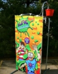Where to rent BIGSPLASH SLIME MACHINE in Mt. Airy NC
