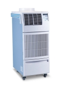 Where to rent SPOTCOOLER 24K BTU 230 VOLT in Mt. Airy NC