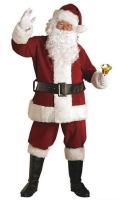 Where to rent SANTA SUIT-XL in Mt. Airy NC