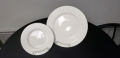 Rental store for CASALE LINEN SALAD PLATE 7.75 in Mt. Airy NC