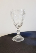 Where to rent CAROUSEL GOBLET CLEAR  11oz. in Mt. Airy NC