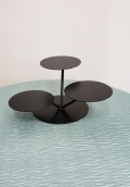 Where to rent BLACK LILY PAD DISPLAY STAND in Mt. Airy NC