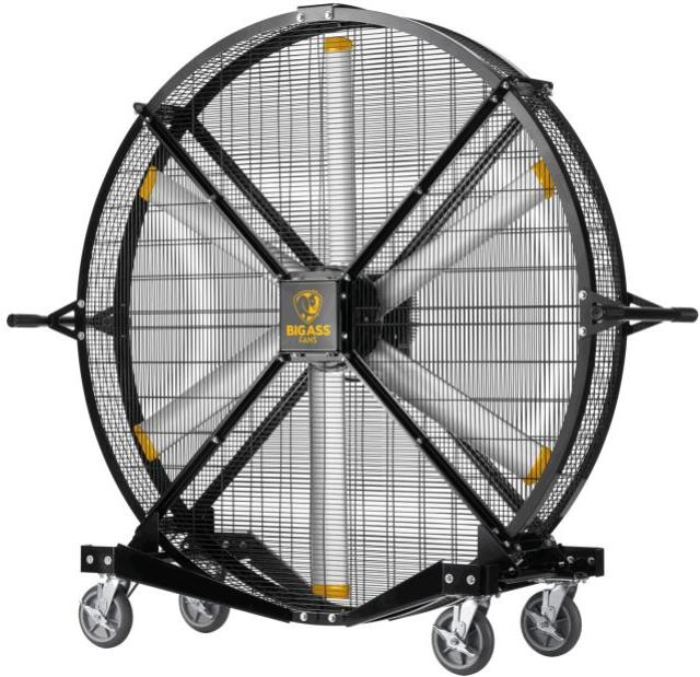 Where to find FAN 6FT in Mt. Airy